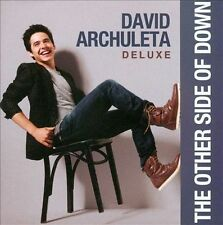 The Other Side of Down (CD/DVD Deluxe) David Archuleta Audio CD