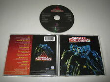 SMALL SOLDIERS/SOUNDTRACK/EDWIN STARR(DREAMWORKS/DRD 50051)CD ALBUM
