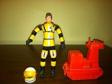 1966 MATTEL MAJOR MATT MASON  DOUG DAVIS