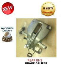 FIAT SCUDO 2.0D 2007- REAR BRAKE CALIPER RHS NEW RIGHT 4401L1