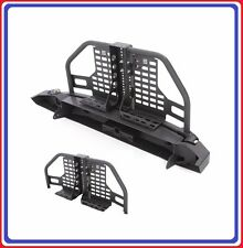 Smittybilt XRC Atlas Rear Tire Carrier for 07-15 Jeep Wrangler JK 76896-02