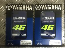 VALENTINO ROSSI V46 genuine YAMAHA Merchandise IPHONE 5 COVER TELEFONO