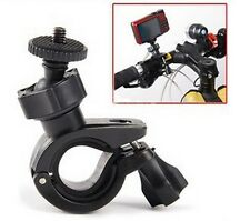 High Quality Handlebar Bike Mount for cameras | For all motorcycle and cycle