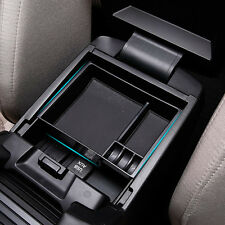 FIT FOR 2013-2016 MAZDA 6 ATENZA ARMREST CENTER CONSOLE STORAGE BOX GLOVE TRAY