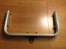 Vintage Arctic Cat Snowmobile Rear Bumper w/ Hitch 0117-235 '80-'93