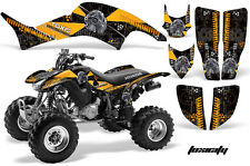 Honda TRX 400EX AMR Racing Graphics Sticker Kits TRX400EX 99-07 Quad Decals TXYB