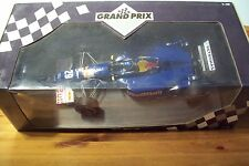 1/18 SAUBER FORD C14 JEAN CHRISTOPHE BOULLION