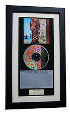 THUNDER Laughing Judgement Day CLASSIC CD Album QUALITY FRAMED+FAST GLOBAL SHIP