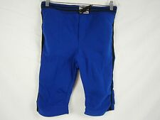 Good Boy Gone Bad Geoffrey Short Medium Royal Blue NWT #272D RX324