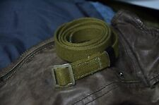 New, Authentic Soviet Russian Military Soldier Army Belt