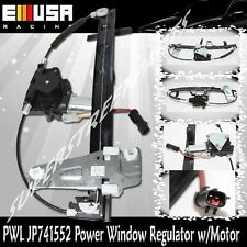 Front Driver Power Window Regulator W/Motor for99-00 Jeep Grand Cherokee