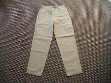 """QUICKSILVER Classic Fit Jeans W24 """"Gamba 26"""" Faded ragazzo 12 anni ragazzi Jeans"""