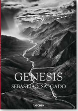 Sebastiao Salgado. Genesis by Lelia Wanick Salgado BRAND NEW FACTORY SEALED BOOK