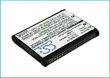3.7V battery for NIKON Coolpix S4150, Coolpix S3100, Coolpix S2600, Coolpix S100