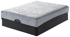 Serta iComfort Savant Everfeel Plush King Mattress Dual Effects Gel Memory Foam