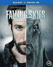 Falling Skies: The Complete Fifth Season (Blu-ray Disc, 2016, 2-Disc Set)