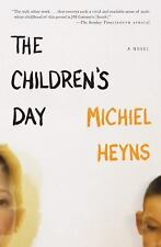 The Children's Day-ExLibrary