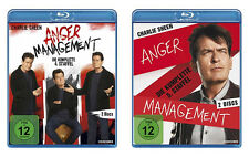 4 Blu-rays * ANGER MANAGEMENT – SEASON / STAFFEL 4 + 5 IM SET # NEU OVP $