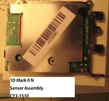 CANON EOS 1D MARK II N IMAGING PROCESSING PCB ASS'Y CY3-1510-000 Parts