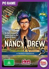 Nancy Drew The Shattered Medallion #30