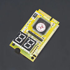 Mini 3 In1 Pci Pci-e Lpc PC portátil analizador Tester De Diagnostico Post prueba Tarjeta Hc