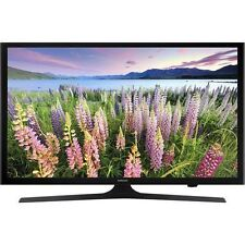 "Samsung UN40J520D 40"" Smart LED HDTV with Remote 1080p WiFi Apps HDMI USB"
