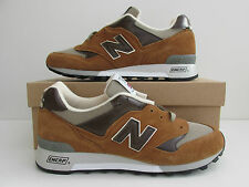 brand new in box  NEW BALANCE 577 BDB UK 9.5
