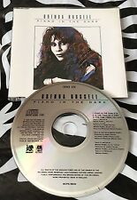 Brenda Russell - Piano In The Dark Rare CD Single