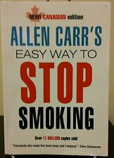 Easy Way To Stop Smoking Allen Carr Quit Tobacco Nicotine Addiction Forever!