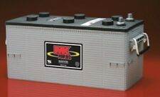 BATTERY MK 8A4D 12V 198AH AGM SEALED WITH NUT AND BOLT OR AUTOMOTIVE POSTS EACH