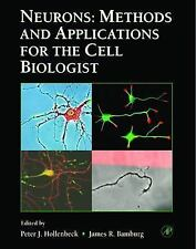 Neurons: Methods and Applications for the Cell Biologist, Volume 71 (Methods in