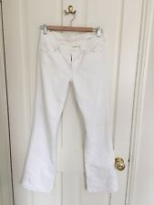 7 For All Mankind Bootcut Jeans, size 27, WORN ONCE