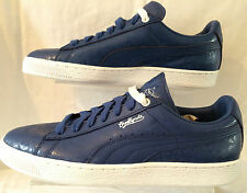Puma Sophia Chang Basket Classic Mens Trainers UK Size 8 Brand New & Boxed (2048