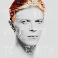 OST/THE MAN WHO FELL TO EARTH  2 CD NEU