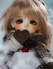 1/8 BJD doll SD The Snow Queen ver. Lea [Gerda] BB FREE FACE MAKE UP+FREE EYES