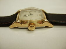 Antique, 1940s, Swiss, Temple mens watch, 17 Jewels Self winding.