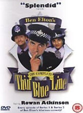 THE COMPLETE THIN BLUE LINE - DVD - REGION 2 UK