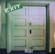 The Mops - Exit LP Phoenix Records Japanese 60s Garage Psych Fuzz Nuggets
