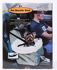 "Etna CAT DOG PET Car Seat / Travel Pet Booster NEW """"""NO BOX'''"". FREE SHIPPING"