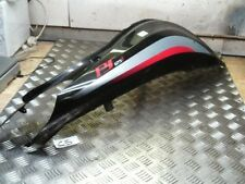 HONDA PS125 PS 125 I RIGHT REAR SEAT FAIRING COWL PLASTIC *FREE UK POST*C5
