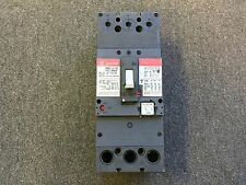 GENERAL ELECTRIC GE CIRCUIT BREAKER 250 AMP 600V 3 POLE SFLA36AT0250 SRPF250A125