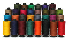 "Cotton Sewing Thread Spools Set "" 30 DARK COLOURS SET "" *T.S Cotton BEST DEAL*"