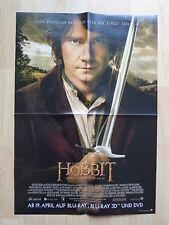 Der Hobbit - Eine unerwartete Reise - kleines Filmposter