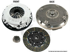 GRIP Stage 2 Performance Clutch and Flywheel for 2003-05 Dodge SRT4 2.4L SD843