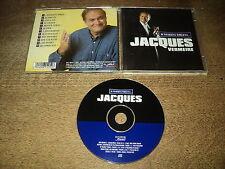 JACQUES VERMEIRE CD DE WONDERFUL WORLD VAN JACQUES VERMEIRE