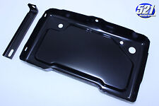 Mopar Battery Tray Kit with Brace Bracket 65-69 C Body Chrysler Plymouth Dodge