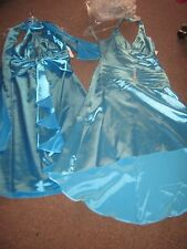 NWT prom dress lot size medium