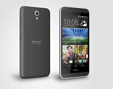 "HTC DESIRE 320  Full HD Display 8GB 5MP Android UNLOCK 4.5"" In Grey"