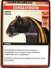 Pathfinder Adventure Card Game - 1x Tangletooth - Burnt Offerings
