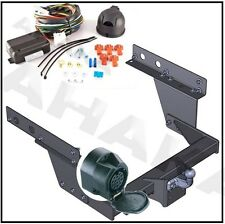 Towbar & Electric 13 pin Iveco Daily II Cab Chassis 1999 - on Full Towbar Kit